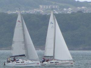 Both boats