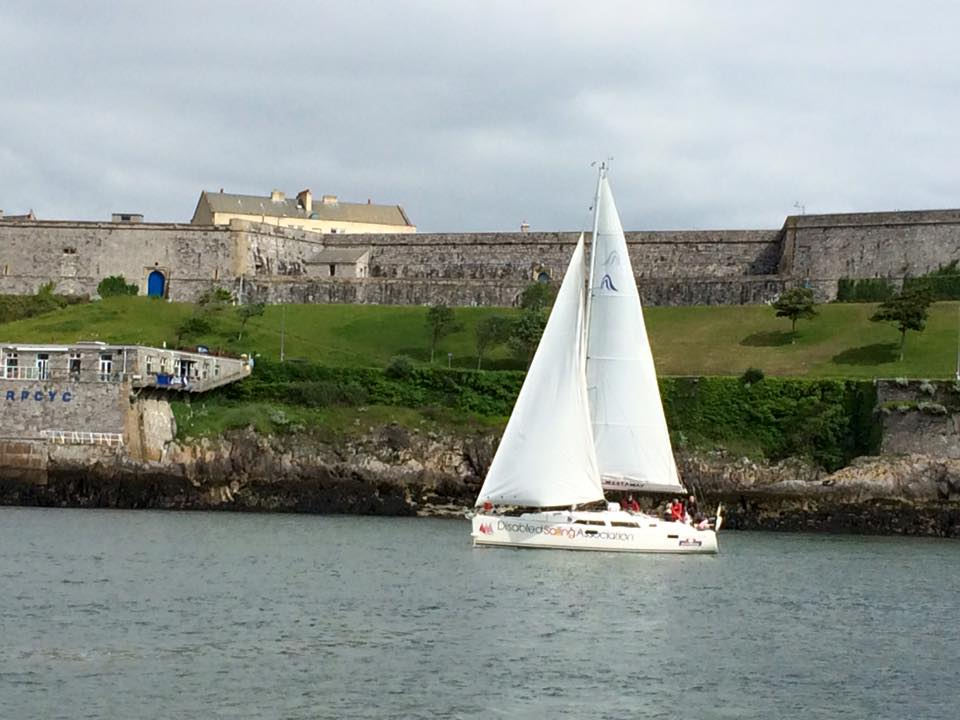 Freedom under Sail